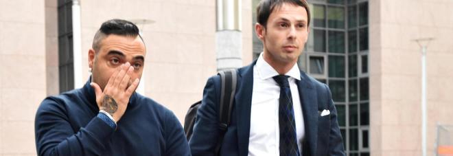 """L'ex calciatore Miccoli condannato per estorsione: """"Si rivolse al figlio di un boss per avere 12mila euro"""""""