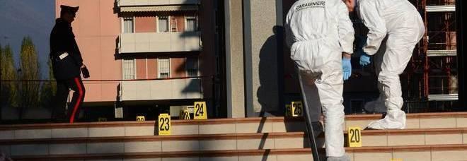 Brescia uomo ucciso in casa dal padre massacrato a for Scuola di moda brescia