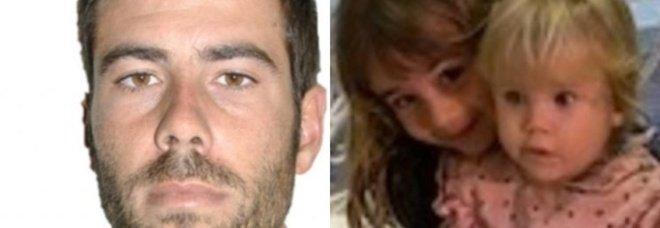 Olivia e Anna, rapite dal papà per vendetta contro la ex: ritrovato in mare il corpo di una delle due bambine