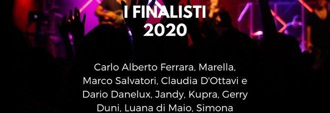 Roma Music Festival, 30 settembre ore 20.30 Odeon Tv