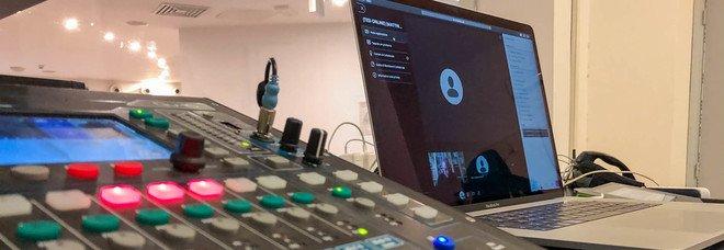 Università di Urbino: quando la classe virtuale funziona davvero