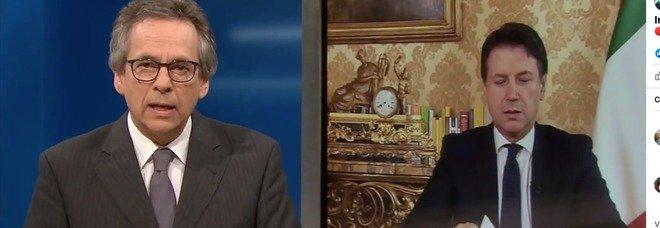 Il Presidente Conte rilascia un'intervista alla tv tedesca: «Stiamo scrivendo la storia, non un libro di economia. L'Italia ha pagato sempre i propri debiti»