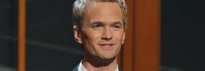 Il Barney di 'How I met your mother"