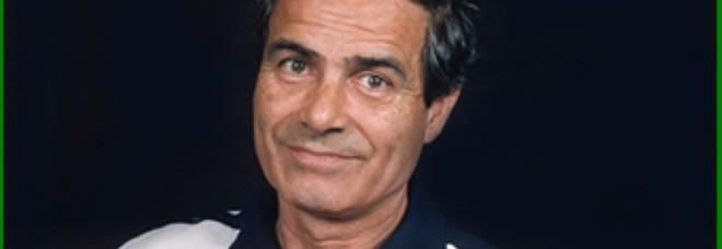 Nino Castelnuovo ricoverato, appello della moglie: «Siamo in difficoltà economiche»