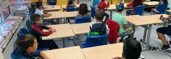 Scuola, come sarà la ripartenza: tra mascherine e vaccino