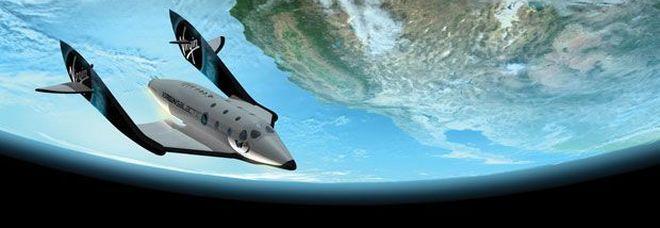 """Turismo spaziale """"made in Italy"""" pronto al decollo: così in orbita da Grottaglie Video"""