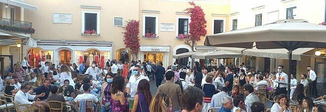 Per ogni italiano all'estero da noi due turisti stranieri: è l'estate della ripartenza