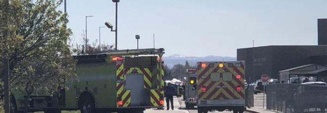 Usa, studentessa di prima media spara in una scuola: 3 feriti