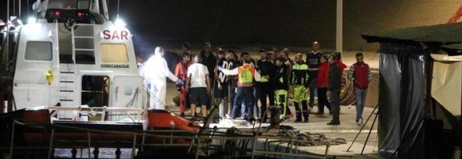 Naufragio a Lampedusa, tra i morti un ragazzo con un tumore: voleva curarsi in Italia