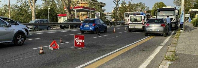 Roma, sangue sull'asfalto: quattro vittime di incidenti stradali in quattro giorni, sono una 18enne e tre motociclisti