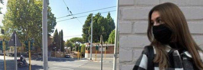 Roma, Elena morta a 18 anni investita sulla Nomentana. Inutile la raccolta di sangue dei compagni di classe