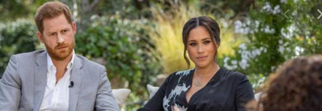 Meghan Markle e il principe Harry, paura nella villa in California: hanno chiamato la polizia nove volte in nove mesi