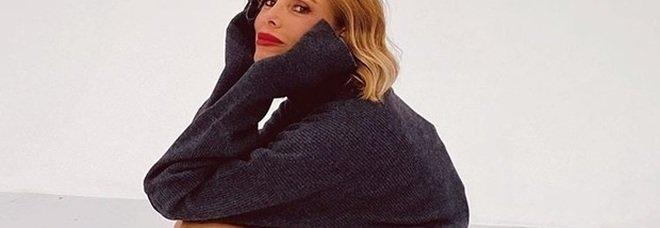 Sanremo 2022, Alessia Marcuzzi sul palco dell'Ariston? L'indiscrezione clamorosa