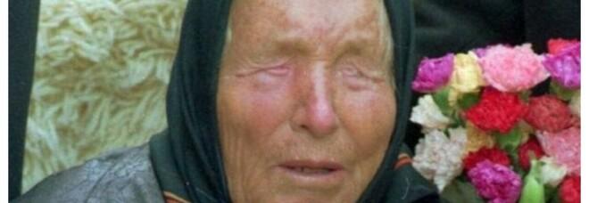La profezia di Baba Vanga per il 2021: «Sarà un anno di sofferenza»
