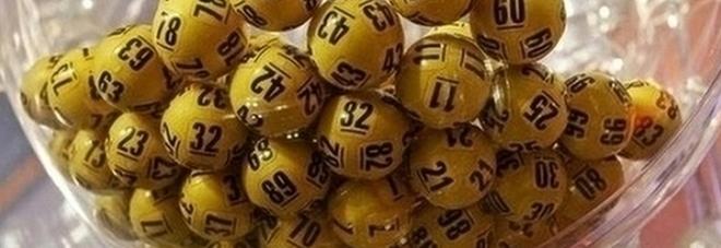 Lotto, Superenalotto e 10eLotto: estrazioni di giovedì 8 aprile 2021. I numeri vincenti e le quote