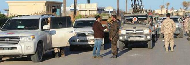 La variante Delta dilaga in Libia, record di contagi: quasi 3000 casi in un giorno Taranto, focolaio in hotspot migranti