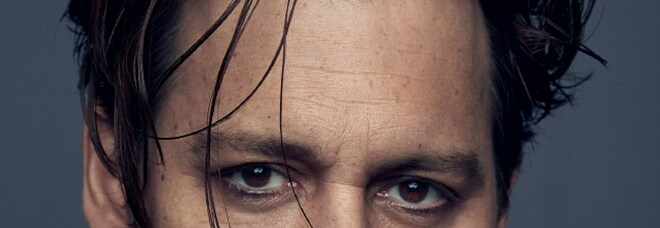 Jonny Depp super ospite all'Auditorium di Roma