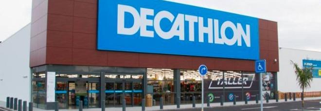 Decathlon chiude tutti i negozi in Italia per il Coronavirus
