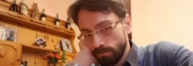 Untore dell'Hiv, diffusi nome e foto: si chiama Claudio Pinti. «È negazionista, per lui il virus non esiste»
