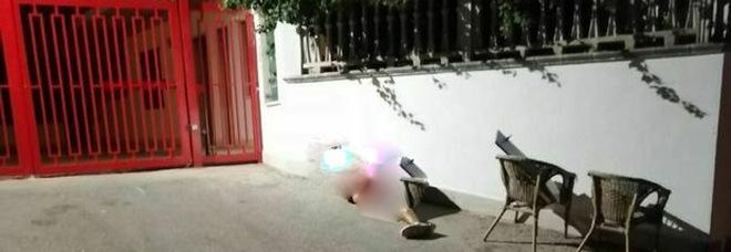 Inseguito e ucciso a colpi di pistola davanti alla villetta: Marco Di Flora muore a 35 anni FOTO