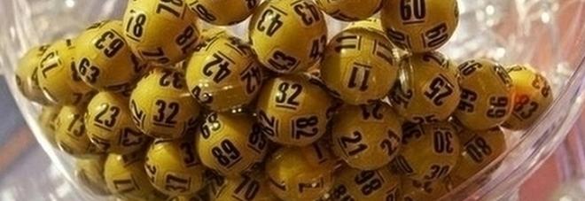 Estrazioni Lotto e Superenalotto di giovedì 25 marzo 2021: centrato un 5+ da oltre 600mila euro, ecco dove