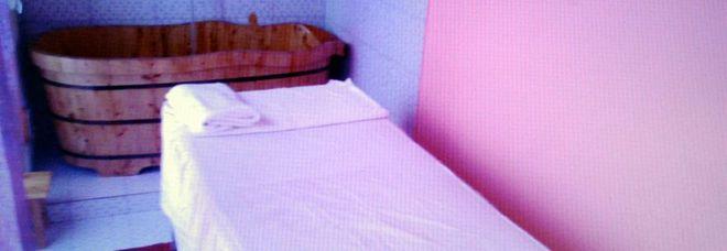 giochi di letto centro massaggi italiano a milano