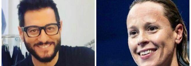 Scherzi a Parte, Enrico Papi e lo scherzo a Federica Pellegrini: «Si è spaventata parecchio». Cosa è successo
