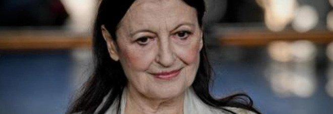 Carla Fracci rivela a Verissimo: «Ho avuto solo un figlio, ma è stato un errore...». Silvia Toffanin commossa