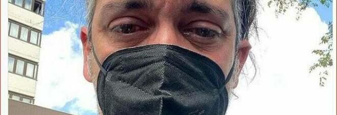 Propaganda Live, Roberto Angelini multato per lavoro in nero: «Lascio, ho sbagliato»