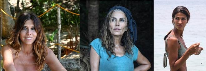 Isola 2021, quindicesima puntata: Emanuela, Fariba e Francesca in nomination