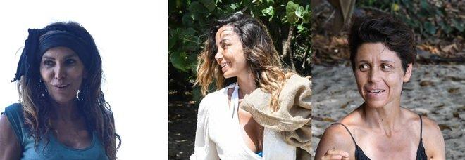 Isola 2021, puntata 17 maggio: Fariba, Rosaria e Isolde in nomination. Francesca Lodo eliminata