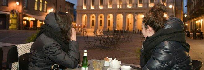 Zona rossa in Lombardia, Fontana contesta la decisione: lunedì ricorso al Tar