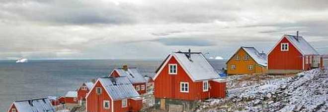L'hotel più remoto della terra? È in Groenlandia e forse vi farà mancare la città