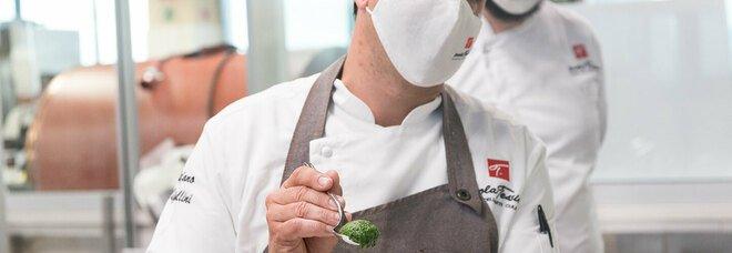 Ristorazione post-covid: al via il corso per ripensare i ristoranti del futuro