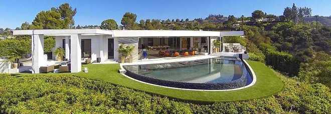 La villa dei sogni a beverly hills costa 70 milioni ha for Lusso per la casa dei sogni