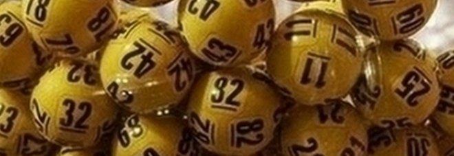 Estrazioni Lotto, Superenalotto e 10eLotto di martedì 6 luglio 2021: i numeri vincenti