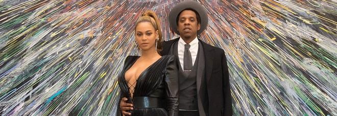 Beyoncé e Jay-Z, l'appello ai fan: «Diventate vegani, facciamolo insieme»