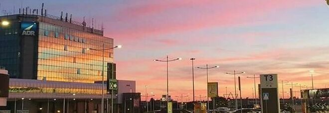 Eni-Aeroporti di Roma, accordo per lo sviluppo di biocarburanti per l'aviazione