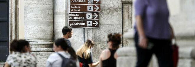 Covid a Roma, oggi 211 contagi. D'Amato: «Il dato più basso da 8 mesi»