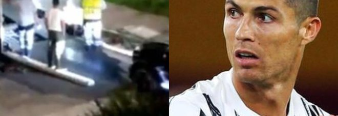 Cristiano Ronaldo, via le supercar da Torino: è addio alla Juve?