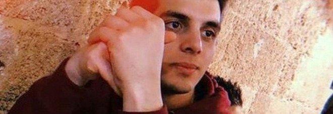 Fidanzati uccisi, la testimone chiave a Pomeriggio 5: «Quella sera ho visto De Marco, aveva gli occhi strani e mi ha fissato»