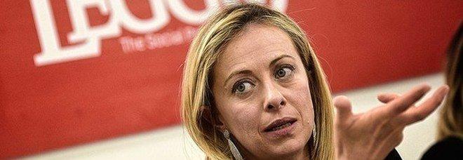Emergenza virus, la ricetta di Giorgia Meloni: «Soldi subito al Paese che produce. Eliminare burocrazia e vincoli»