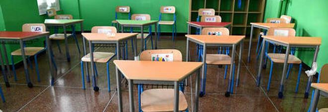 Green Pass scuola, Supplenza per un giorno? Giannelli: «È impensabile»