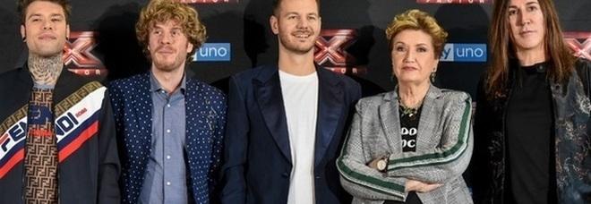X Factor 2018, il quinto live: il pubblico salva Naomi, eliminata Renza Castelli