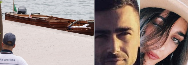 Lago di Garda, i testimoni dell'incidente: «Un boato fortissimo». La verità dai corpi di Greta e Umberto