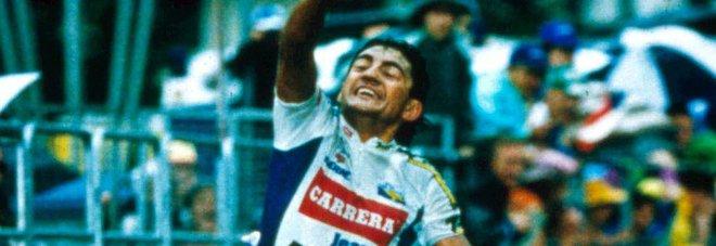 """Chiappucci: """"Giro d'Italia, Yates e Bernal i favoriti. Nibali? Non chiediamogli troppo. Ogni tappa nasconde insidie"""""""