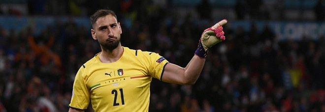 Italia-Spagna, gli azzurri vincono ai rigori: siamo in finale di Euro 2020!