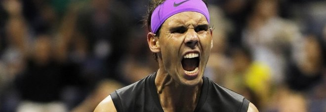 US Open, in semifinale sarà Berrettini-Nadal