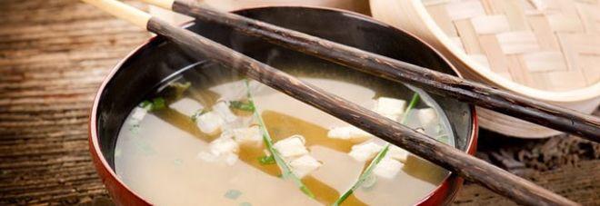 La dieta giapponese sfida quella Meditarranea: il digiuno per vivere meglio