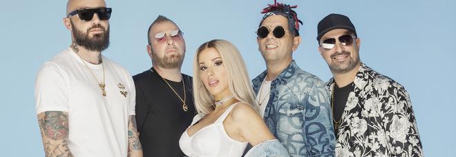 Mohicani, la nuova hit dei Boomdabash e Baby K: il video ufficiale nel primo giorno d'estate